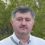 Александр Самохвал